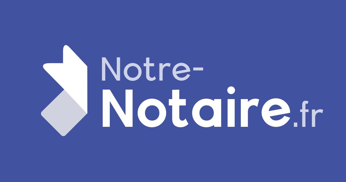 Notre Notaire Trouver Les Meilleurs Notaires De France